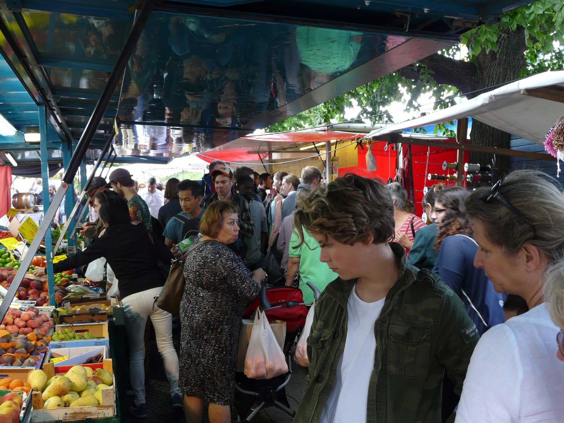 Flohmarkt berlin am sonntag