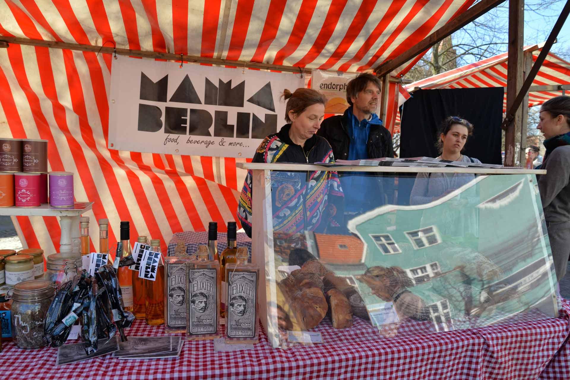 Mamma Berlin